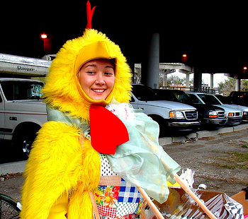 chickenjob